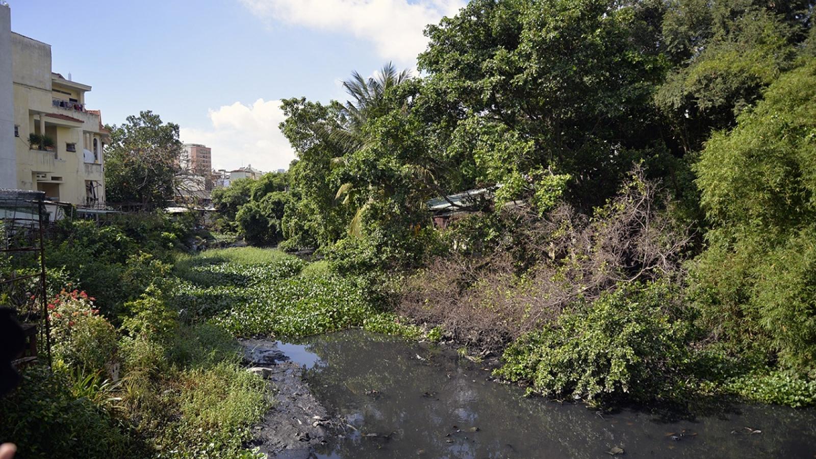 Chủ tịch UBND TPHCM: Cần quan tâm tái định cư khi triển khai dự án rạch Xuyên Tâm