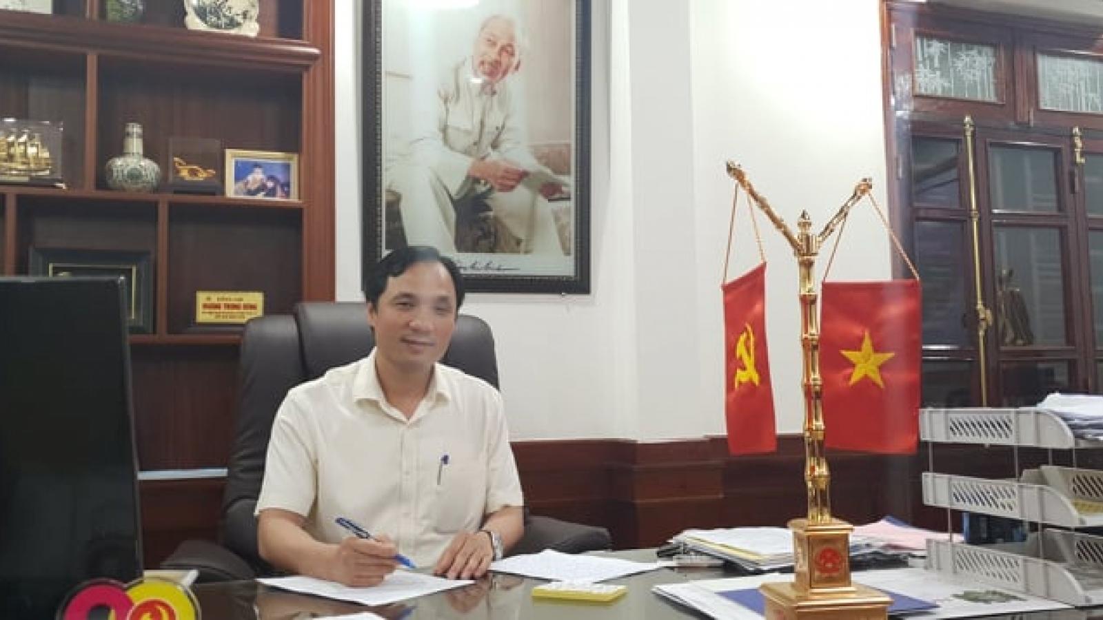 Bí thư Tỉnh ủy Hà Tĩnh: Tập trung giải quyết việc làm, nâng cao đời sống người dân