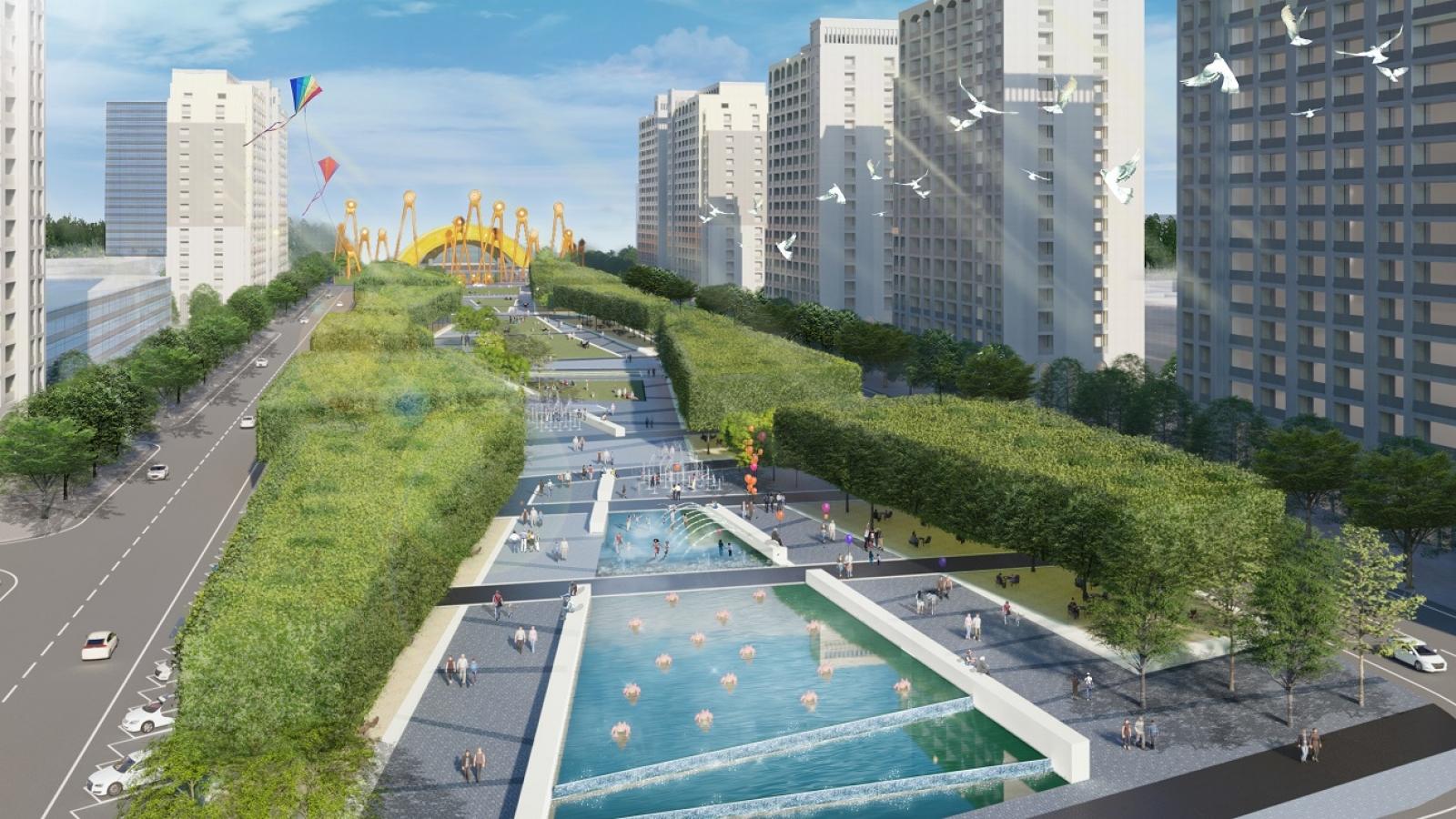 Sun Grand Boulevard – Dấu ấn đầu tiên của Sun Group trên thị trường bất động sản xứ Thanh