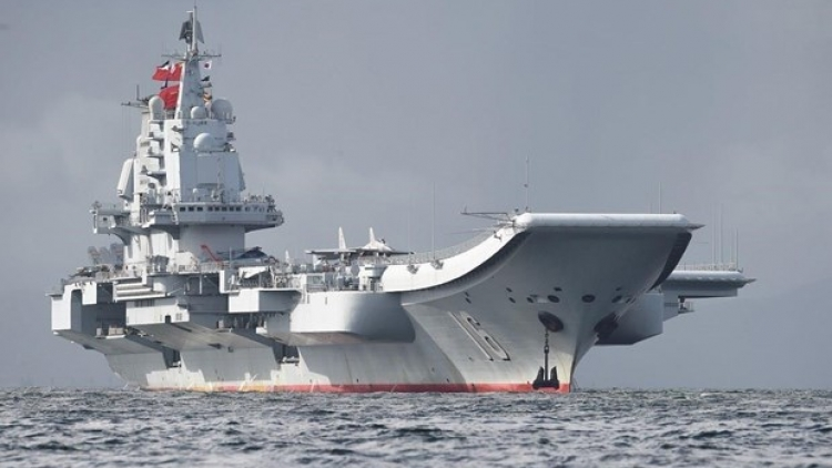 China's violations of int'l law in East Sea under fire