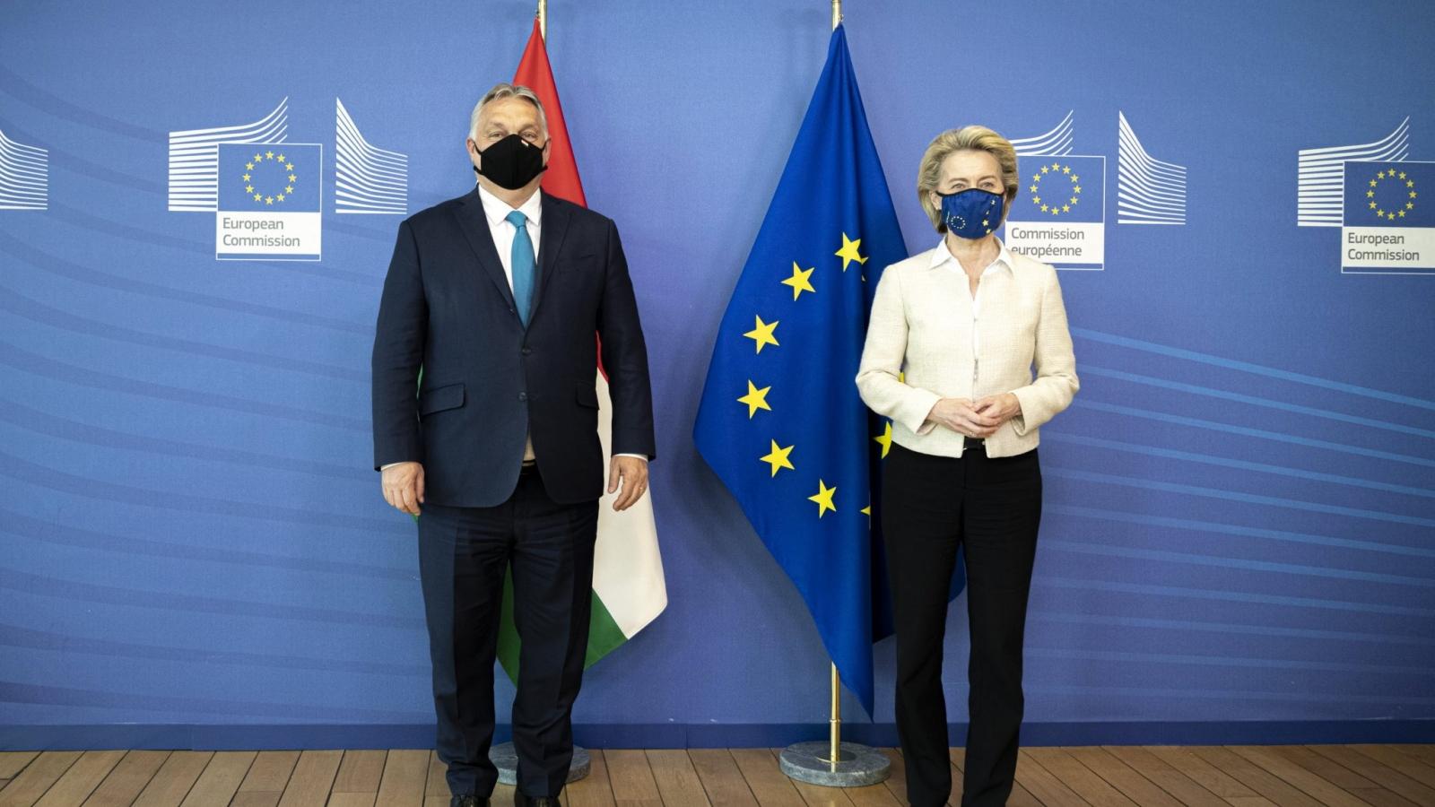 Hungary sẽ là thành viên EU đầu tiên đệ trình kế hoạch phục hồi sau đại dịch Covid-19