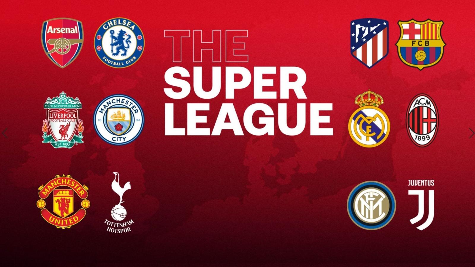 "European Super League liệu có ""nhạt"" như giải giao hữu ICC?"