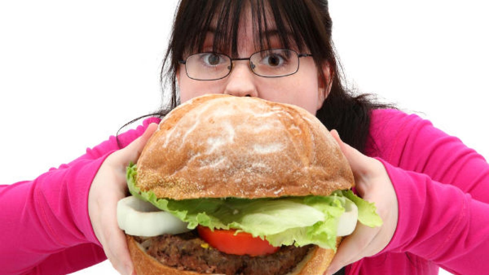 11 mẹo từ chuyên gia giúp bạn giảm tỉ lệ mỡ trong cơ thể nhanh chóng