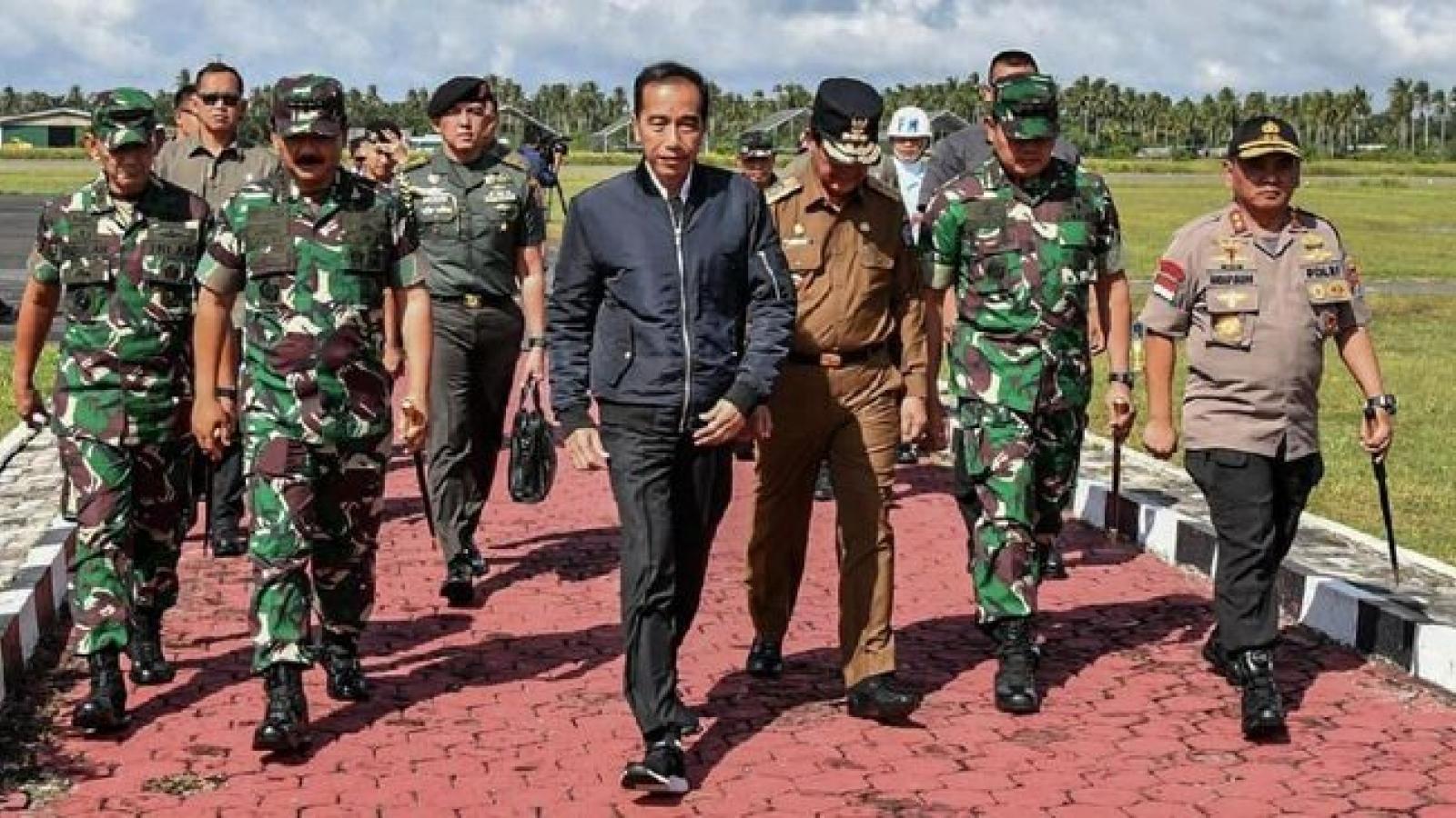 Người đứng đầu cơ quan tình báo Papua (Indonesia) bị sát hại