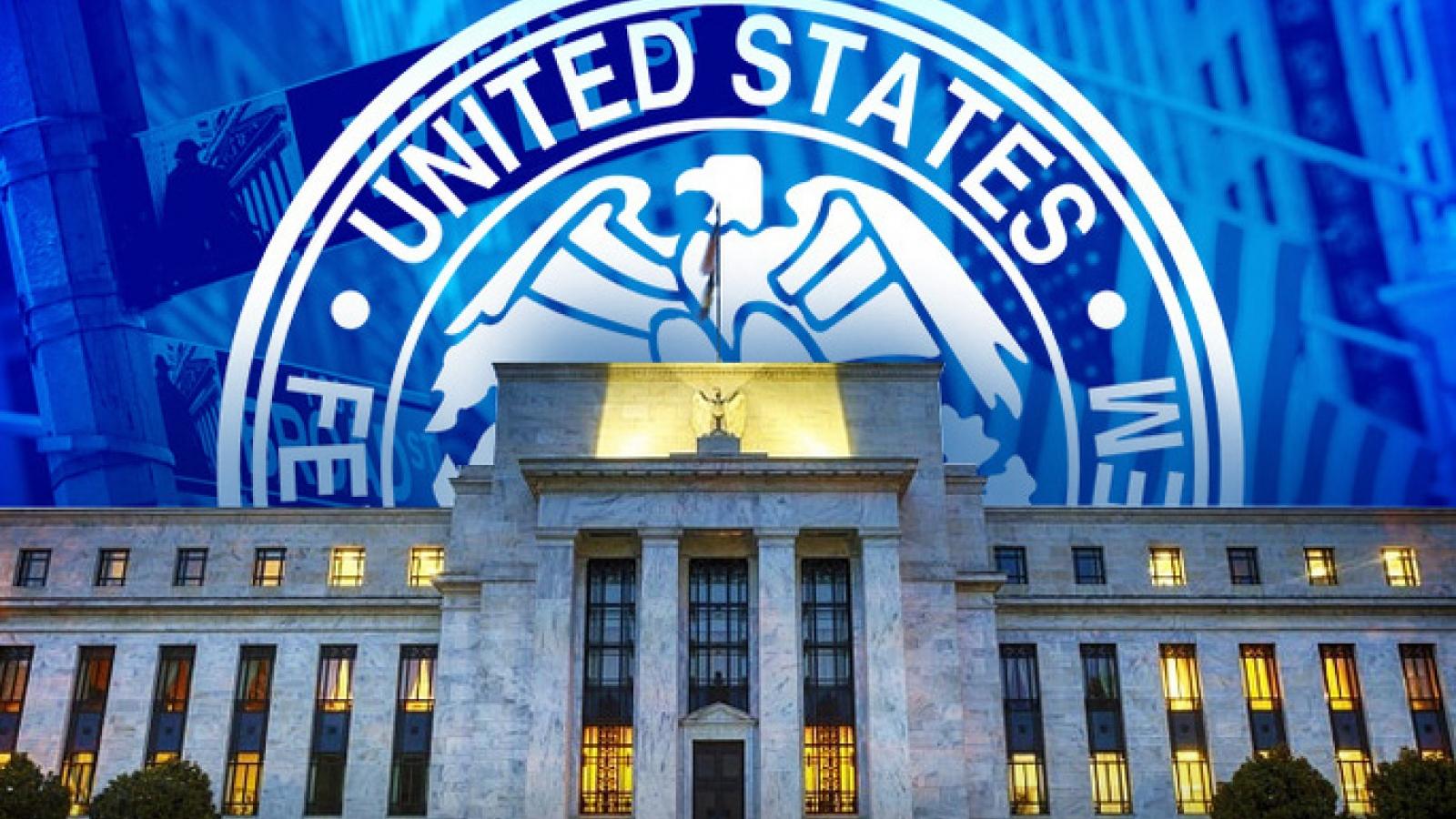 FED vẫn giữ chính sách nới lỏng dù kinh tế Mỹ có dấu hiệu phục hồi