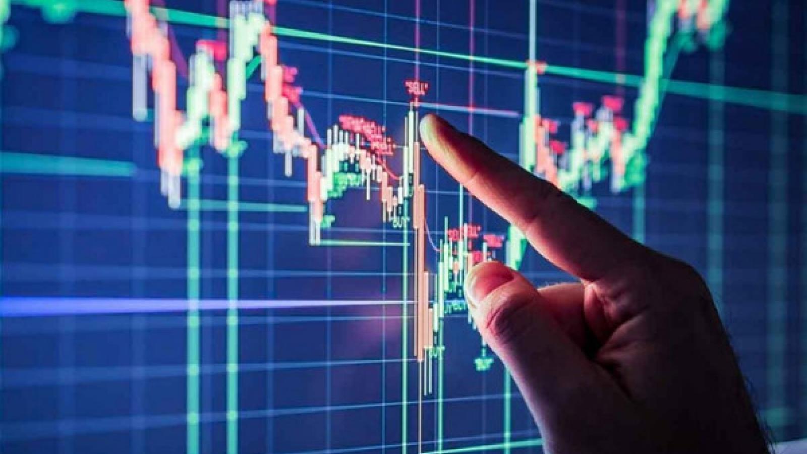 VN-Index mở rộng đà tăng, hướng đến thử thách mốc cản 1.300 điểm