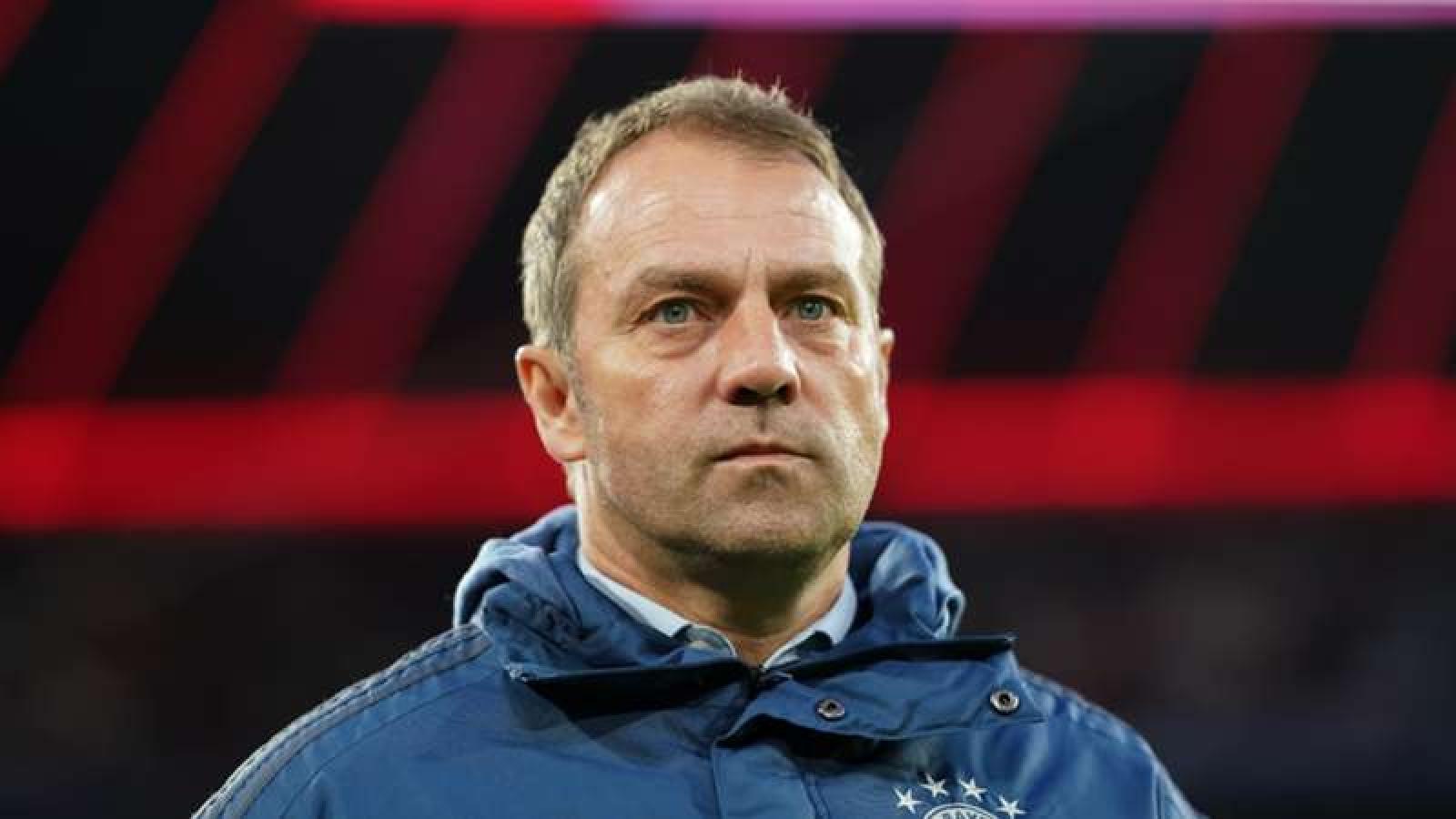 HLV Flick xác nhận rời Bayern, có thể dẫn dắt ĐT Đức