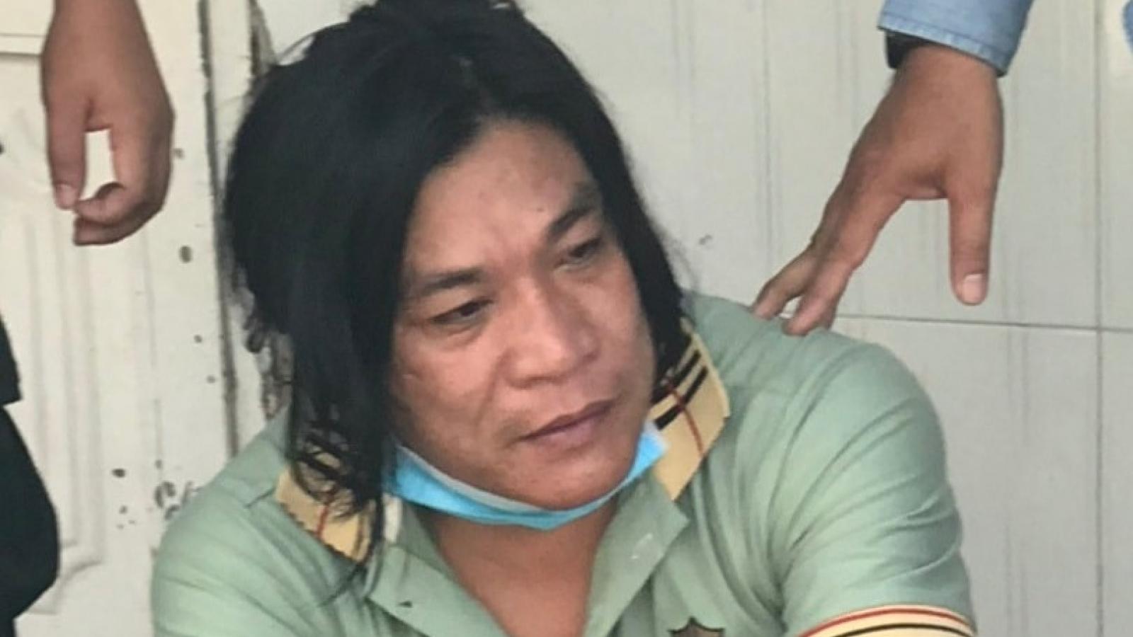 Báo động tình trạng tội phạm hung hãn gia tăng ở Tiền Giang