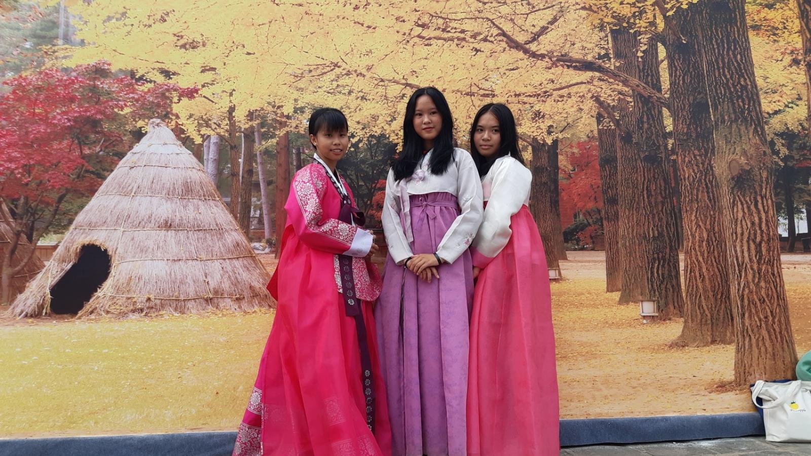 """Khai mạc """"Những ngàyvăn hóa Hàn Quốc tại Quảng Nam, Hội An 2021"""""""