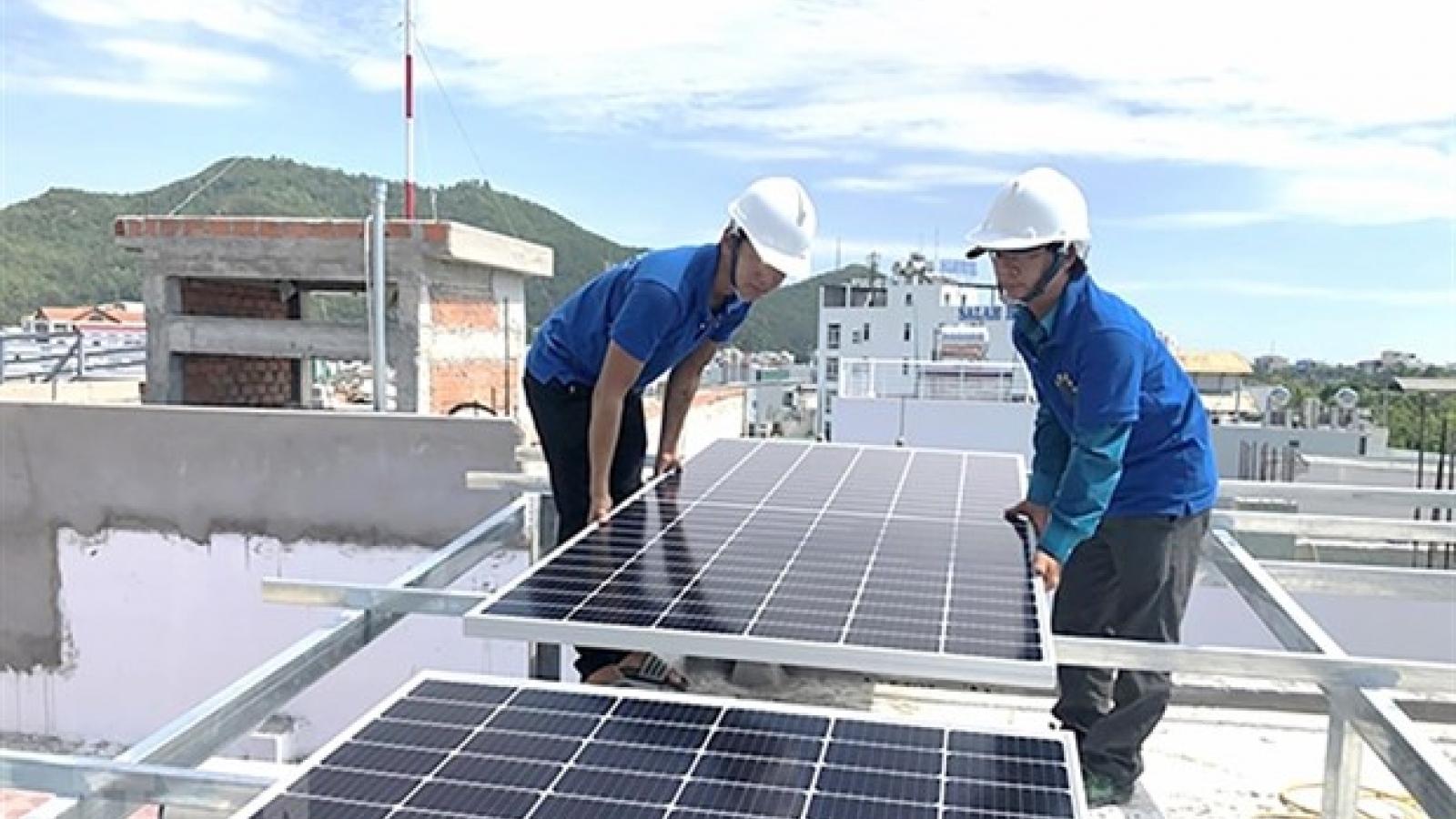 Green bonds – effective tool for Vietnam to achieve SDGs