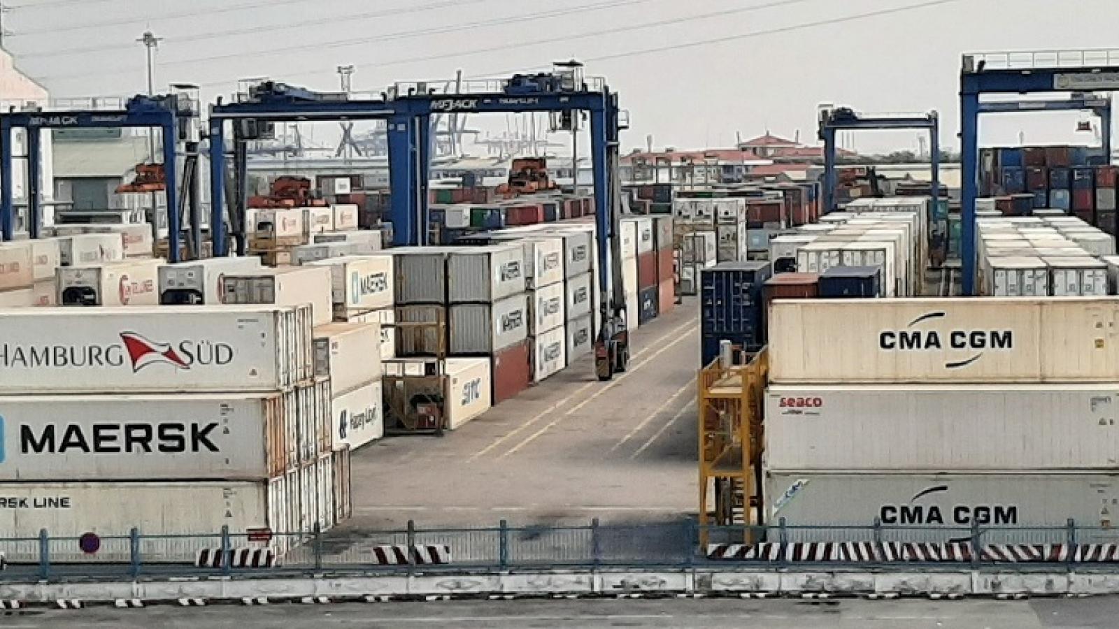 Sở Công Thương TPHCM đề xuất xây dựng 7 trung tâm logistics