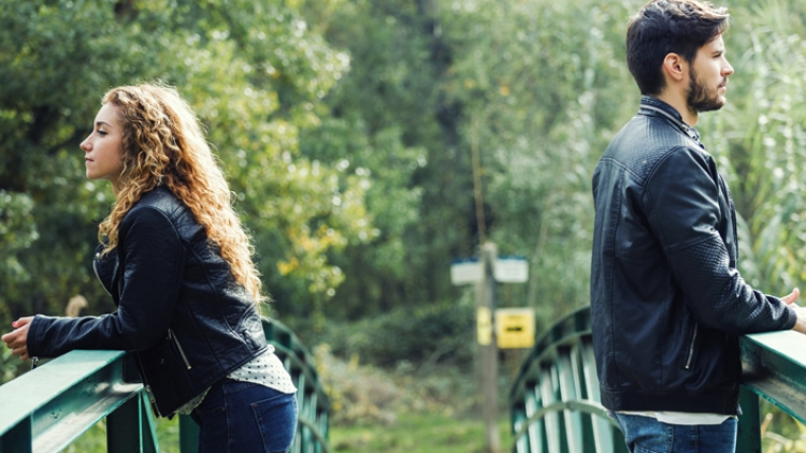 8 câu hỏi cần xem xét trước khi quay lại với người yêu cũ