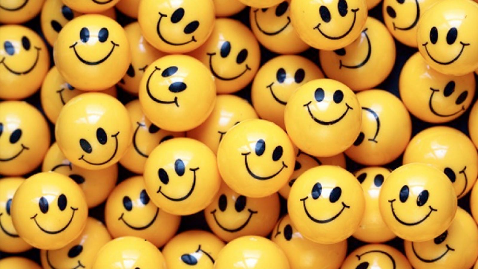 Hạnh phúc đến từ đâu?