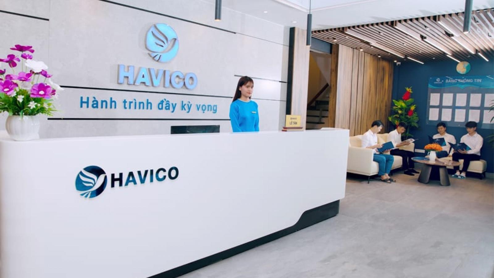 HAVICO-nơi chắp cánh ước mơ cho các bạn trẻ
