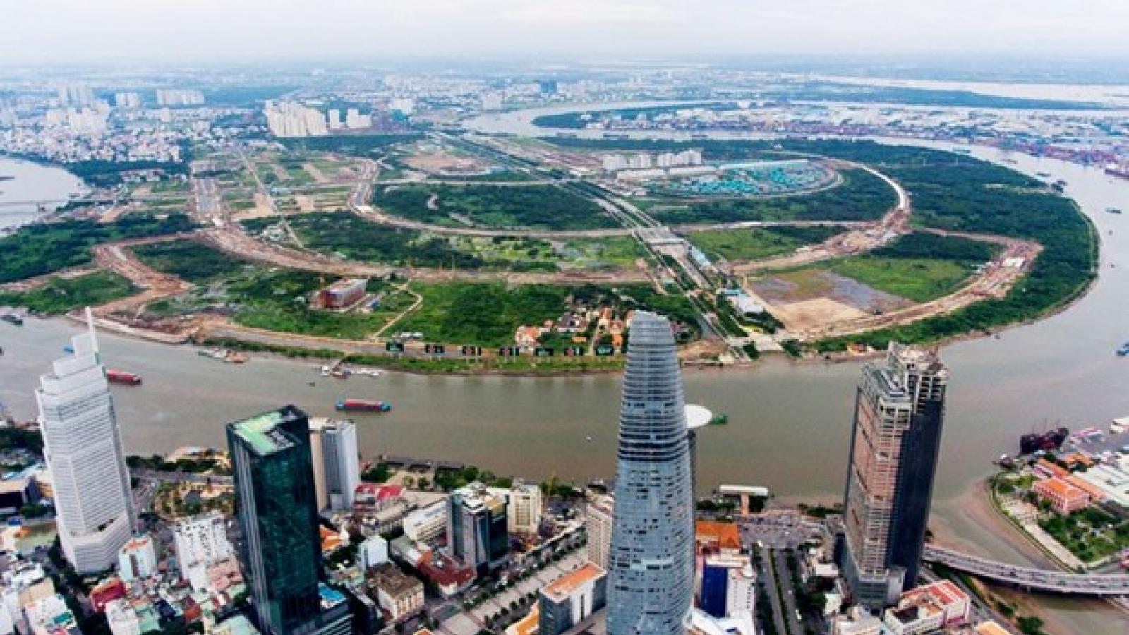 HCM City woos investors