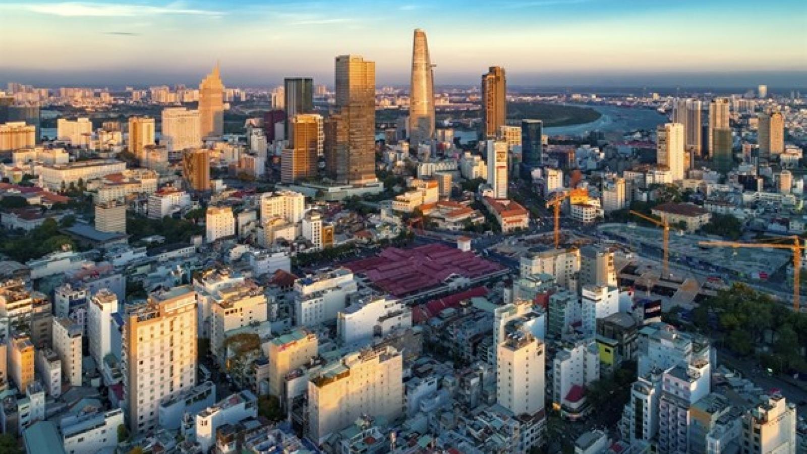 HCM City receives US$1.45 billion of remittances in Q1