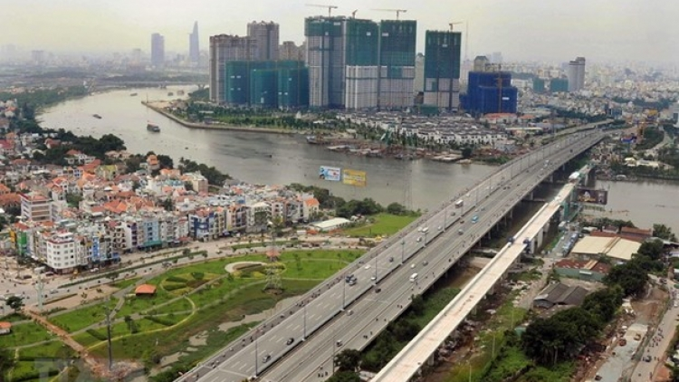HCM City ceremony to commend outstanding overseas Vietnamese