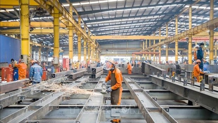 Investment in HCM City's industrial, processing zones up