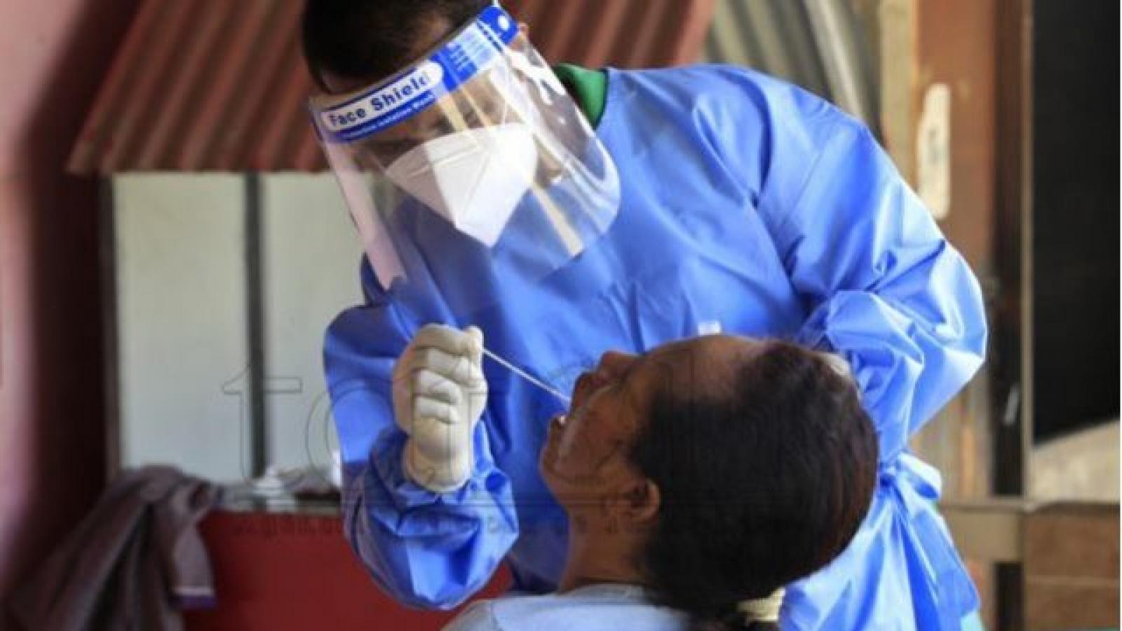 Đại dịch Covid-19 bùng phát mạnh ở Timor Leste