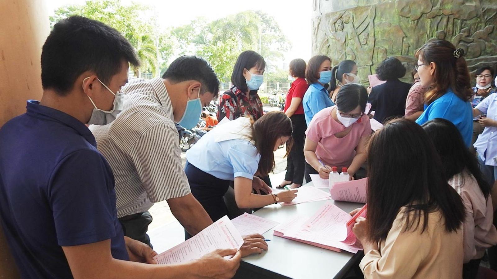 Nhiều hoạt động thiết thực hưởng ứng ngày toàn dân hiến máu tình nguyện 7/4 ở Kon Tum