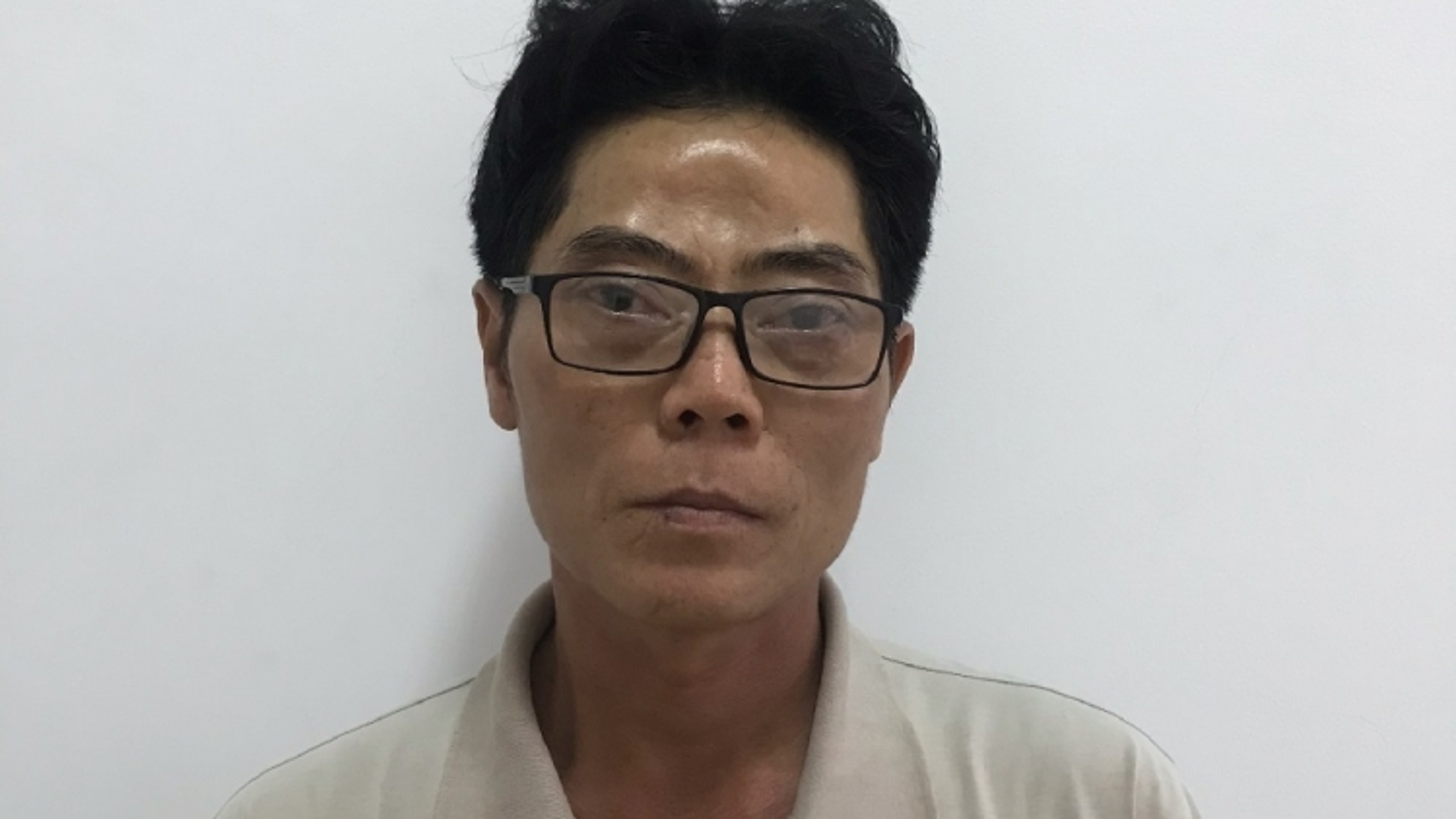 Bắt người đàn ông sát hại bé gái 5 tuổi ở Bà Rịa - Vũng Tàu