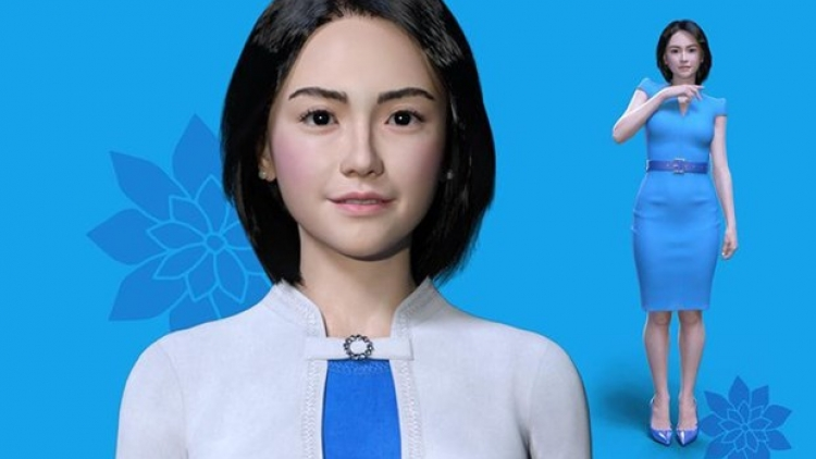First Vietnamese digital human projects launched in HCM City