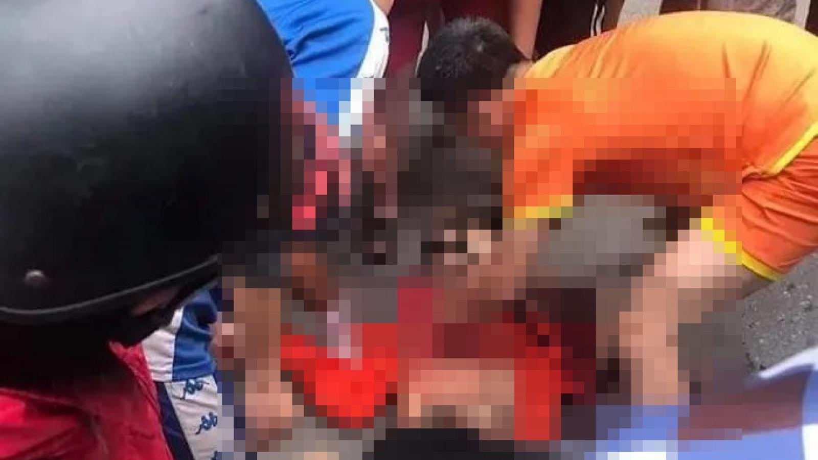 Nóng 24h: Học sinh bị đâm tử vong vì mâu thuẫn trên sân bóng