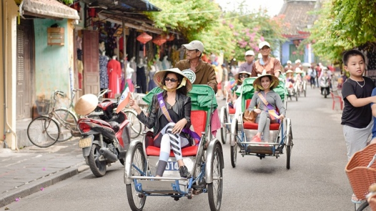 Quang Nam offers 50% discount on entrance tickets to Hoi An ancient town