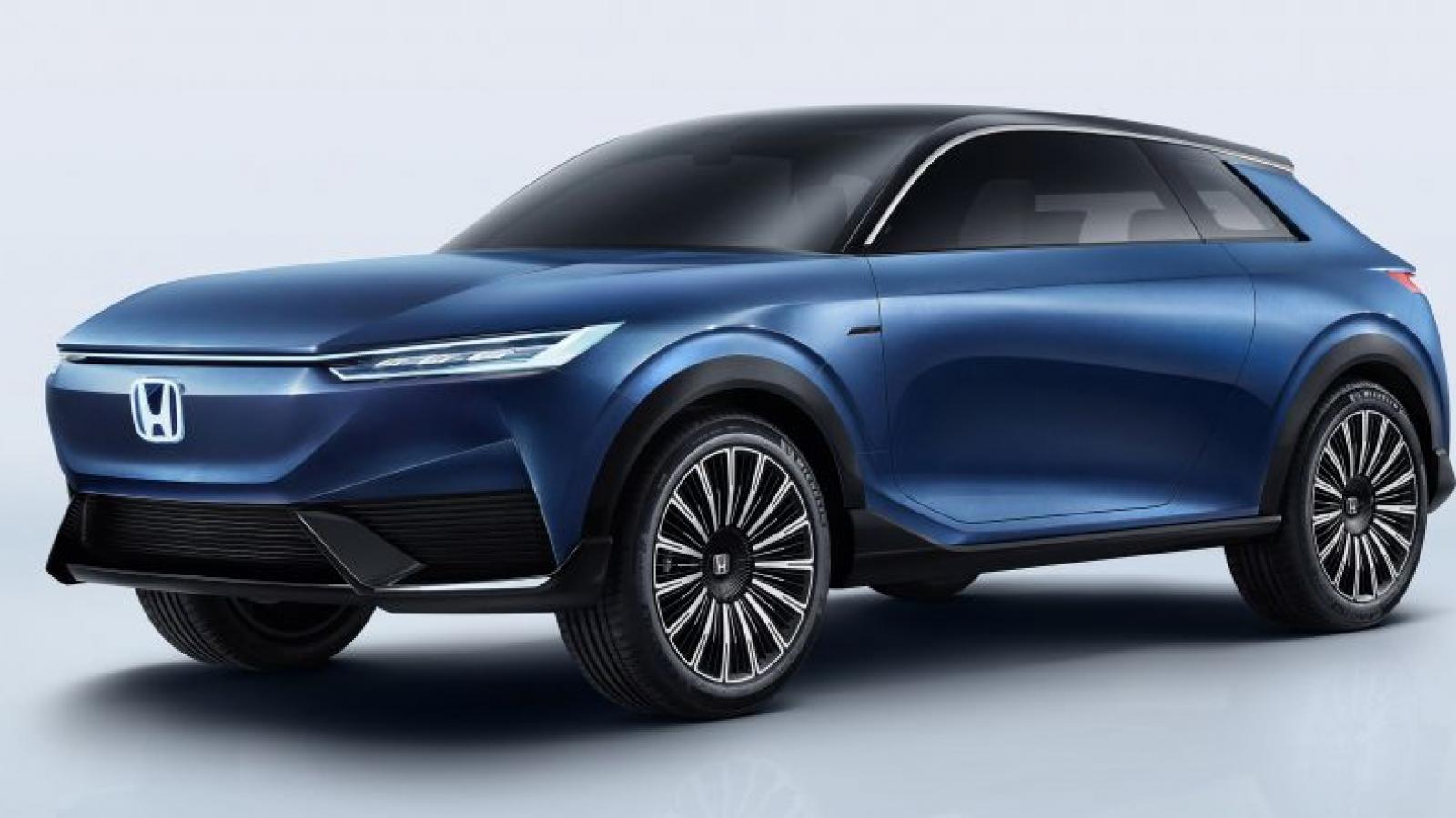 Honda sẽ ra mắt một mẫu xe điện và PHEV tại Triển lãm ô tô Thượng Hải 2021