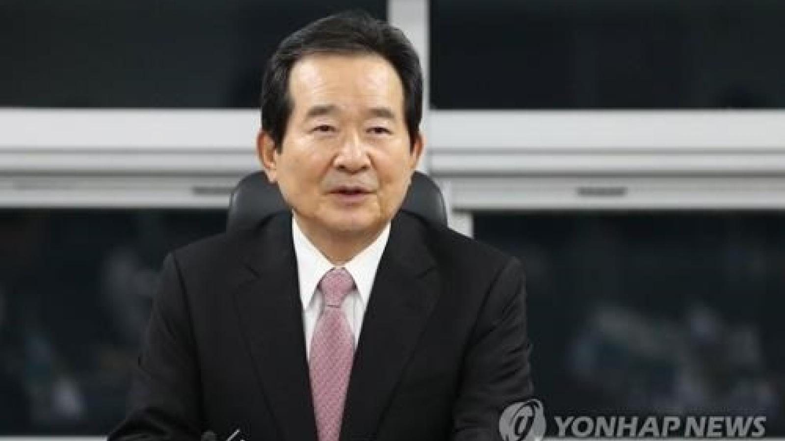 Thủ tướng Hàn Quốc sẽ từ chức?