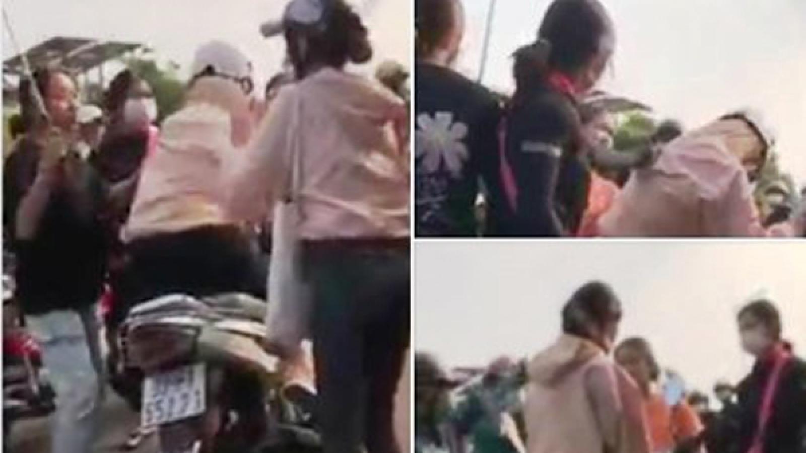 Sở GD&ĐT Bình Phước lên tiếng khi liên tiếp có vụ học sinh đánh nhau, giết người