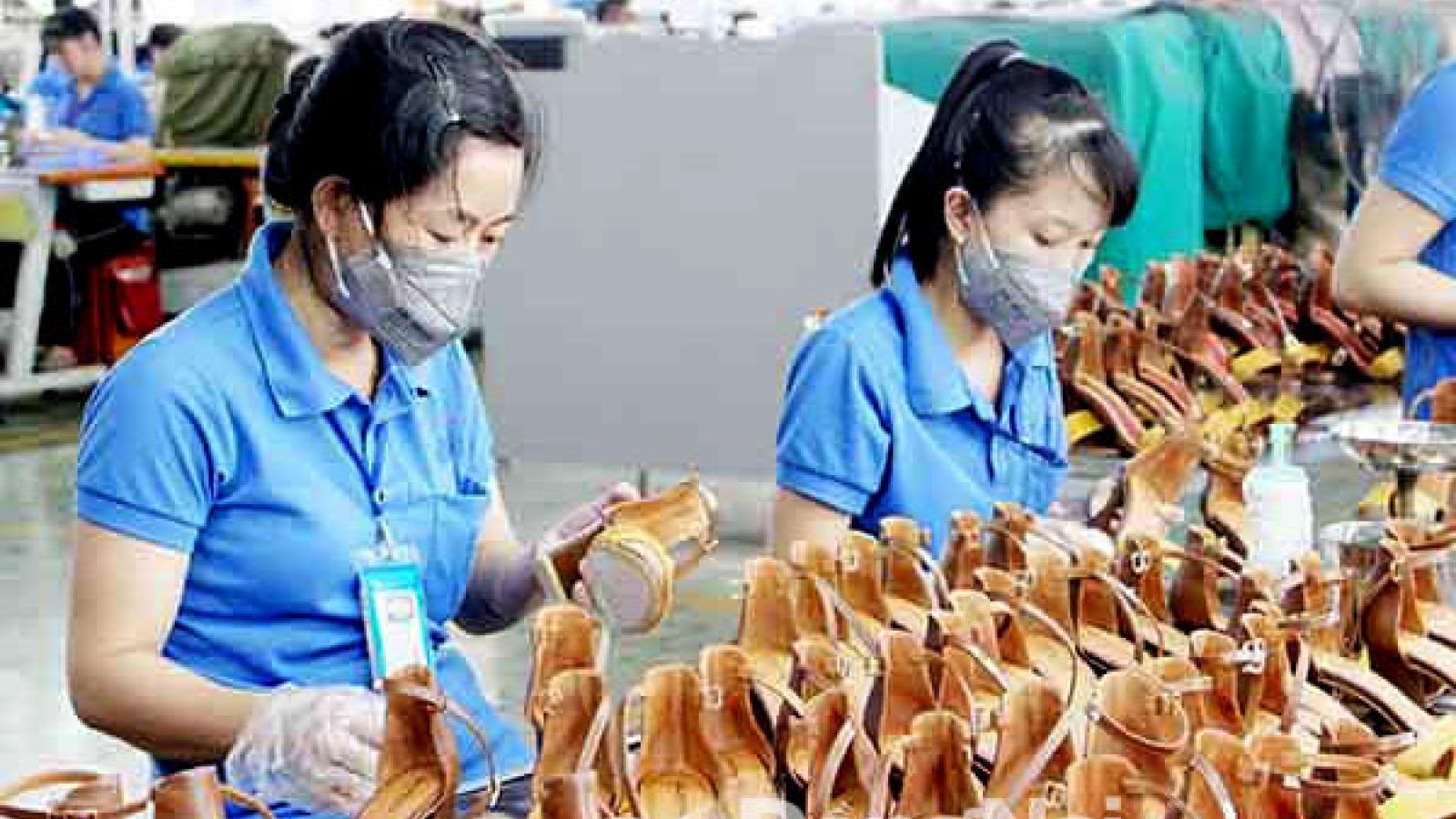 Hiệp định CPTPP tác động ban đầu cho xuất khẩu