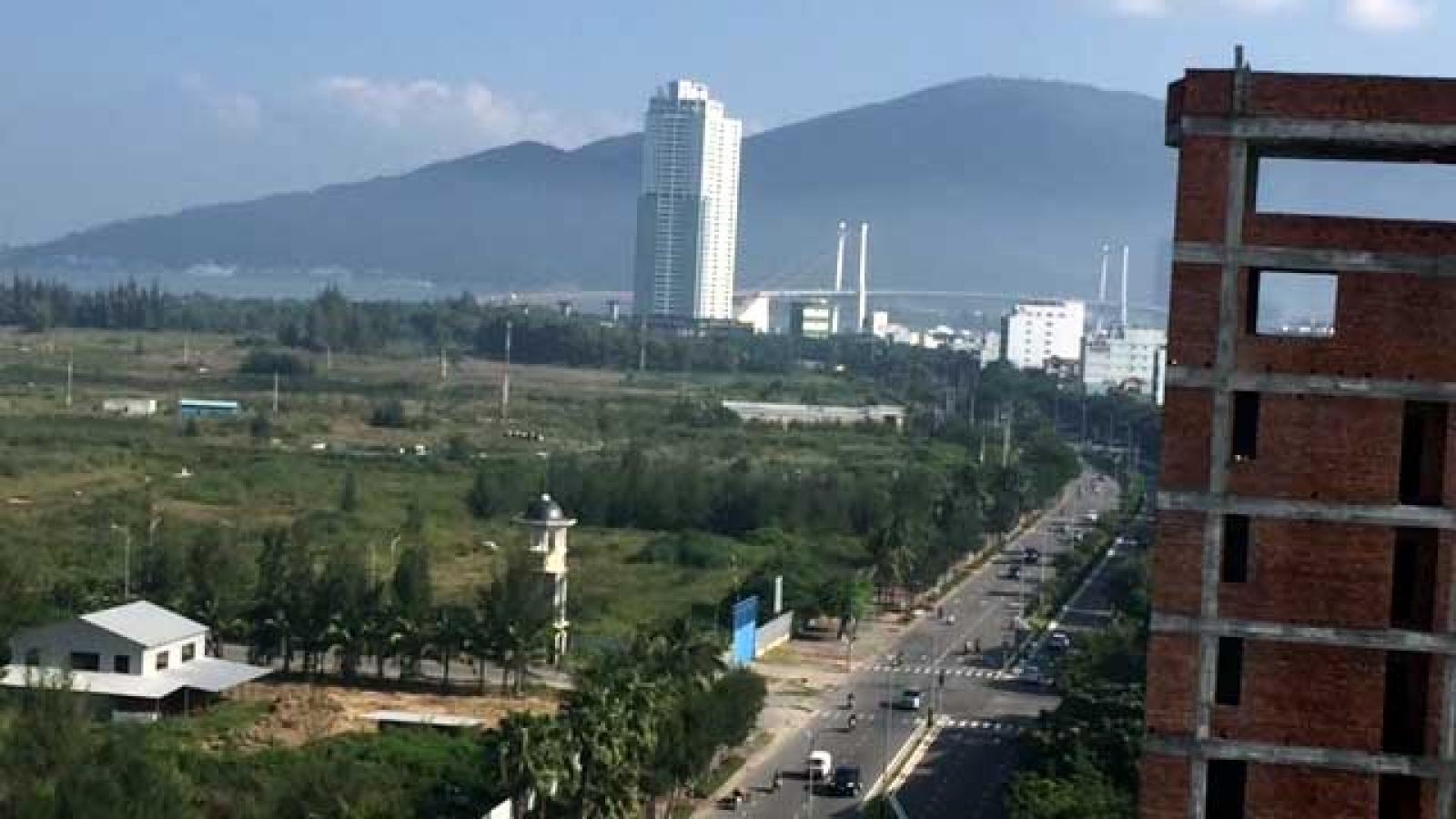 Hơn 15.000 lô đất trống bỏ hoang ở Đà Nẵng gây lãng phí