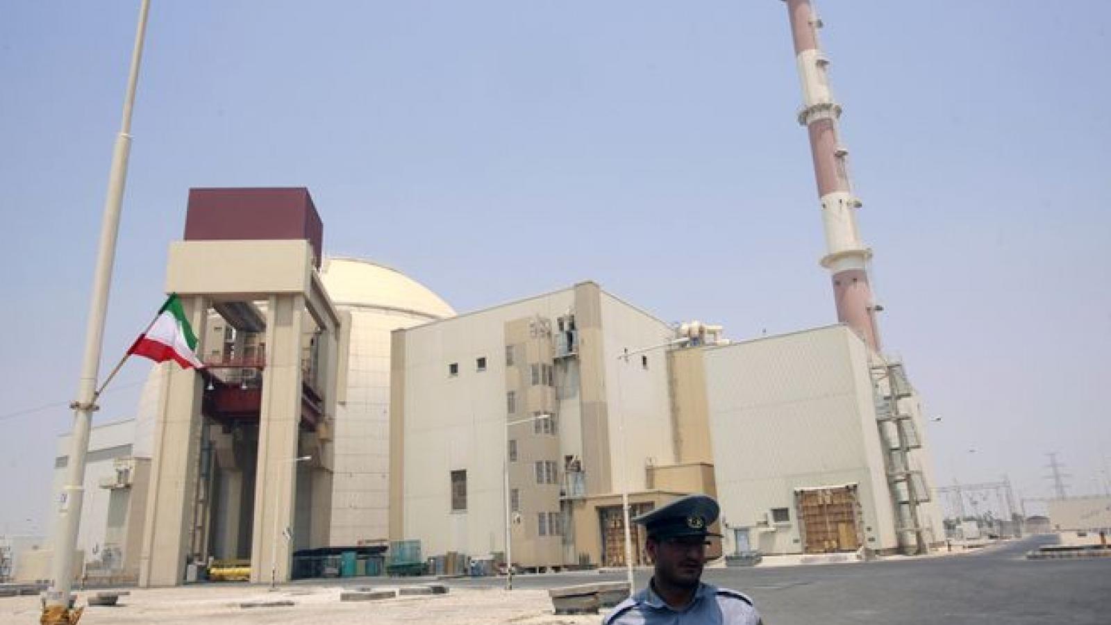 Đàm phán hạt nhân Iran tại Vienna (Áo): Lạc quan thận trọng