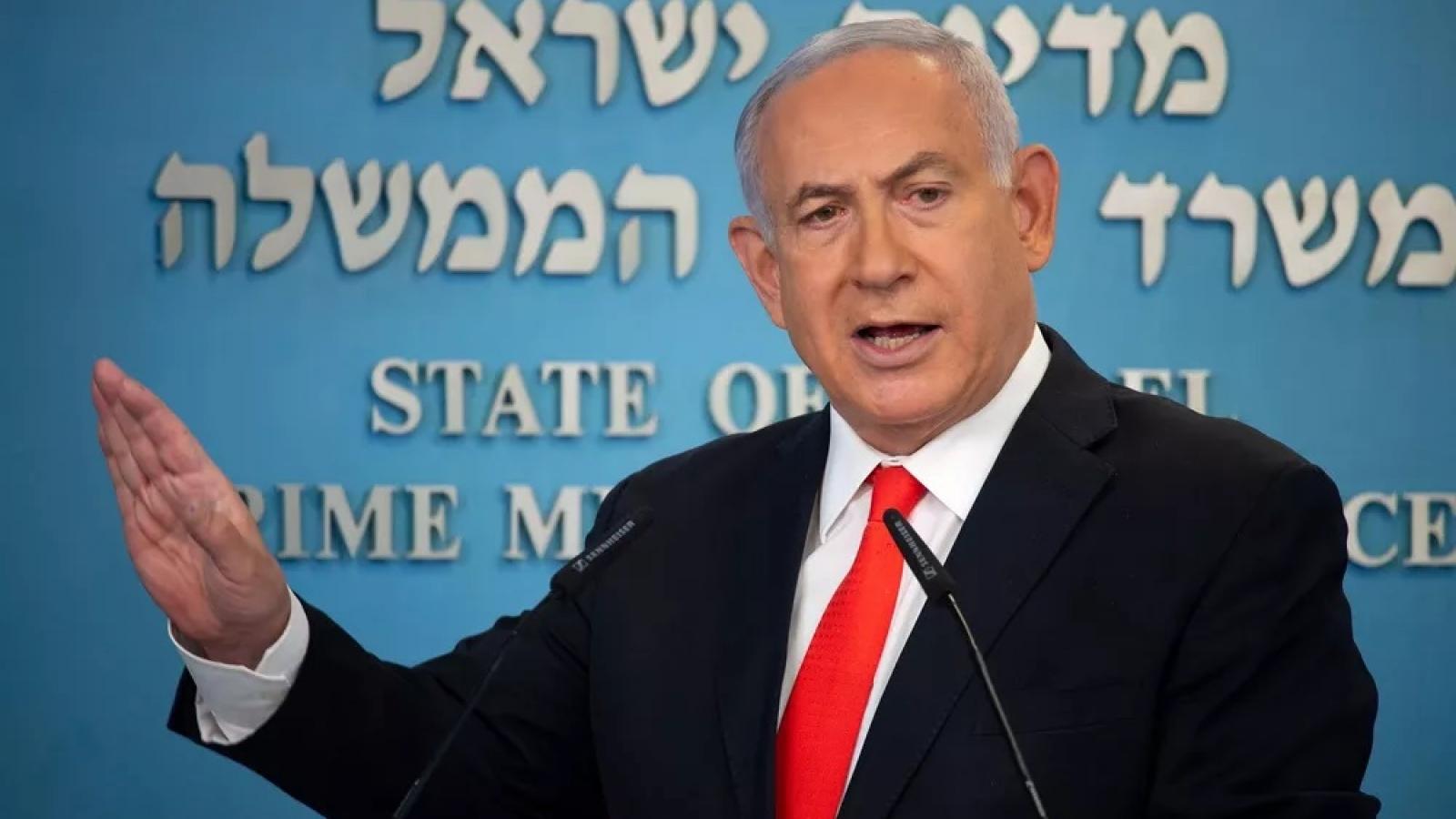 Israel sẵn sàng cho đợt tiêm chủngcovid-19 cho trẻ em