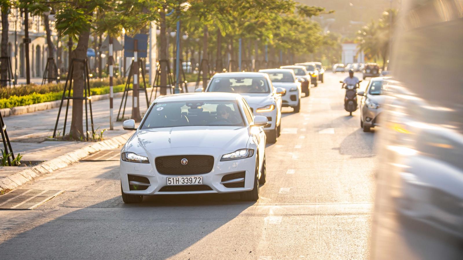 Cơ hội lái thử và sở hữu Jaguar và Land Rover tại Việt Nam