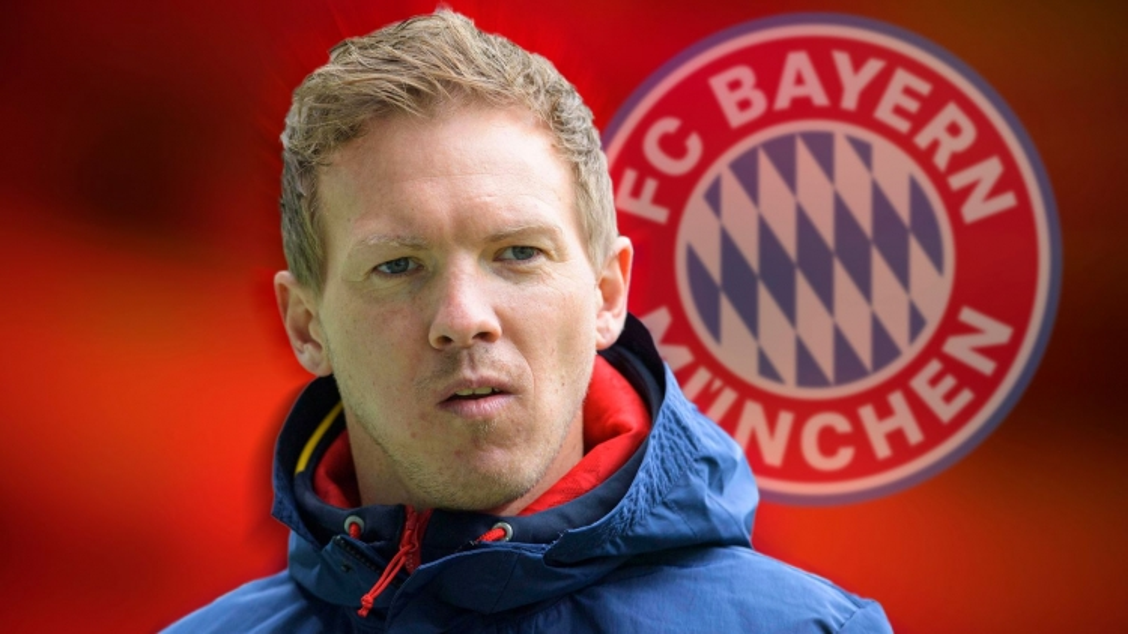 Bayern Munich chính thức bổ nhiệm HLV Julian Nagelsmann