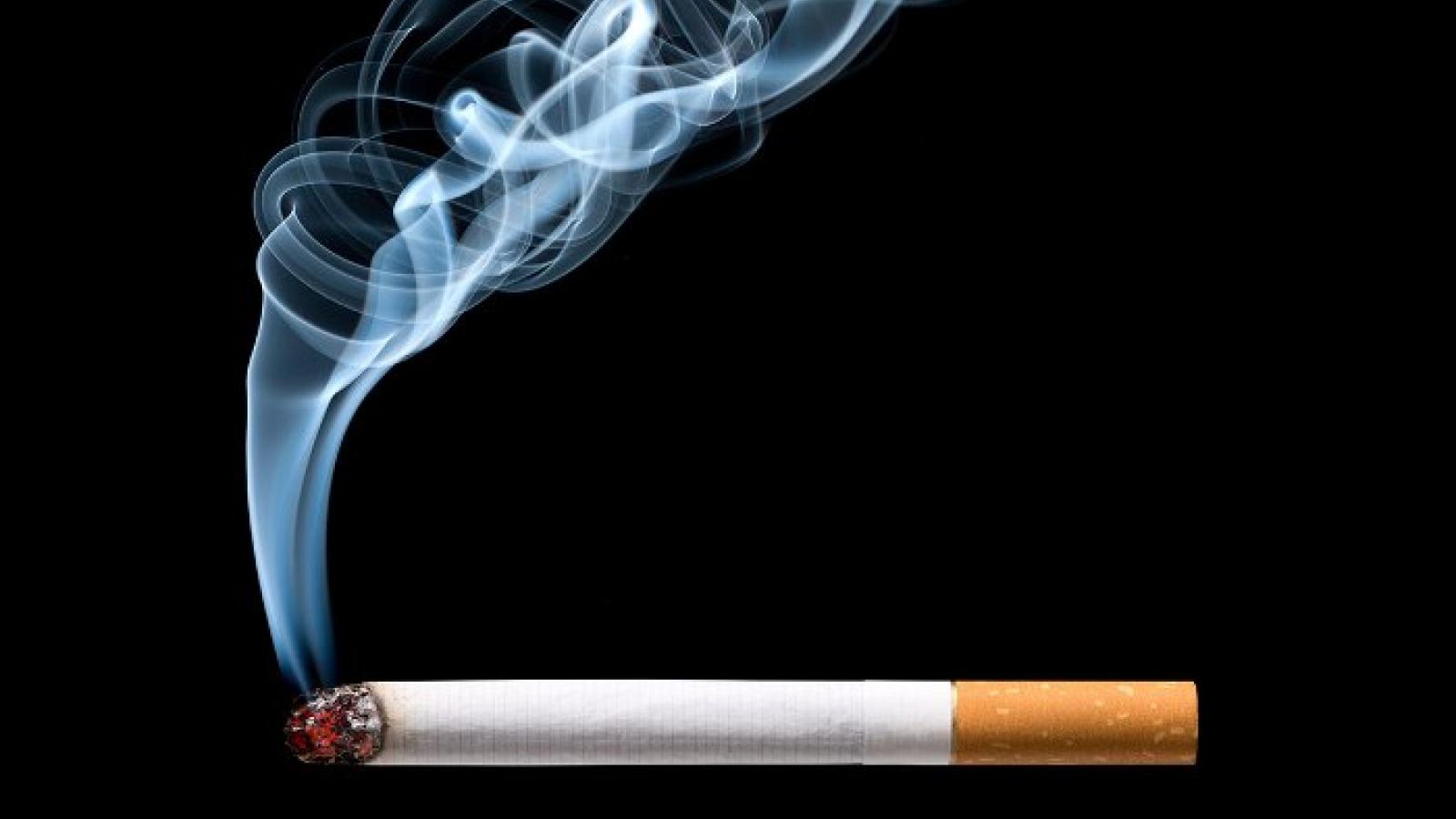 New Zealand cân nhắc việc cấm bán thuốc lá cho người sinh sau năm 2004