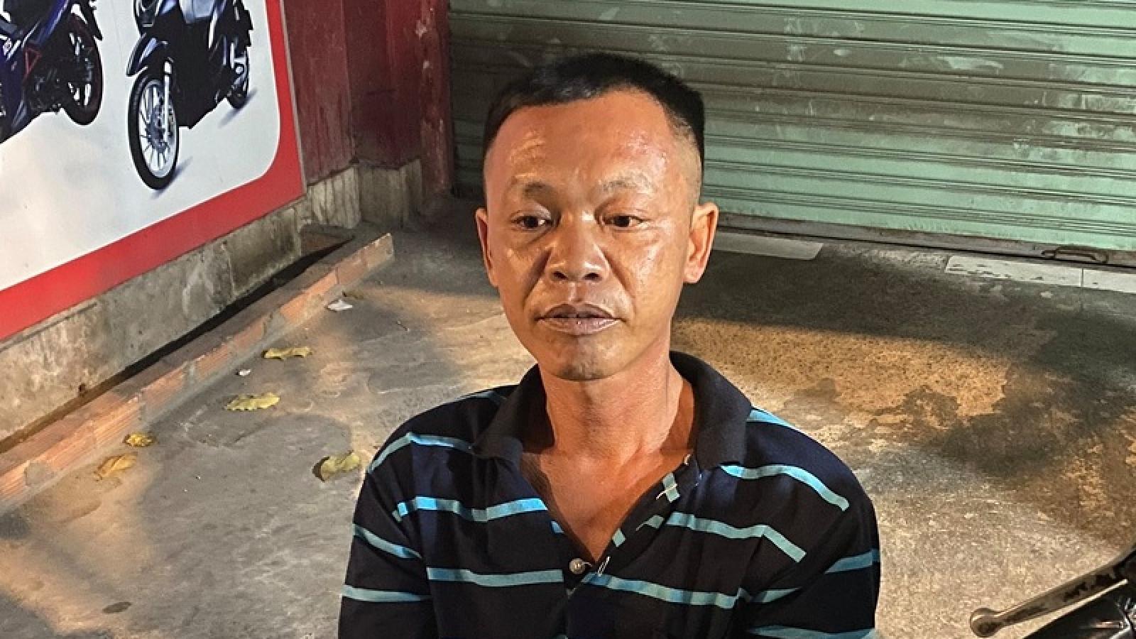 Khởi tố kẻ hiếp dâm bé gái 2 tuổi tạiBình Thuận