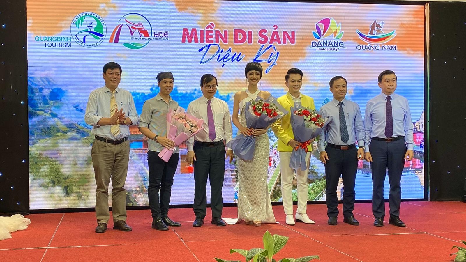 Xúc tiến du lịch Quảng Bình tại TP.HCM