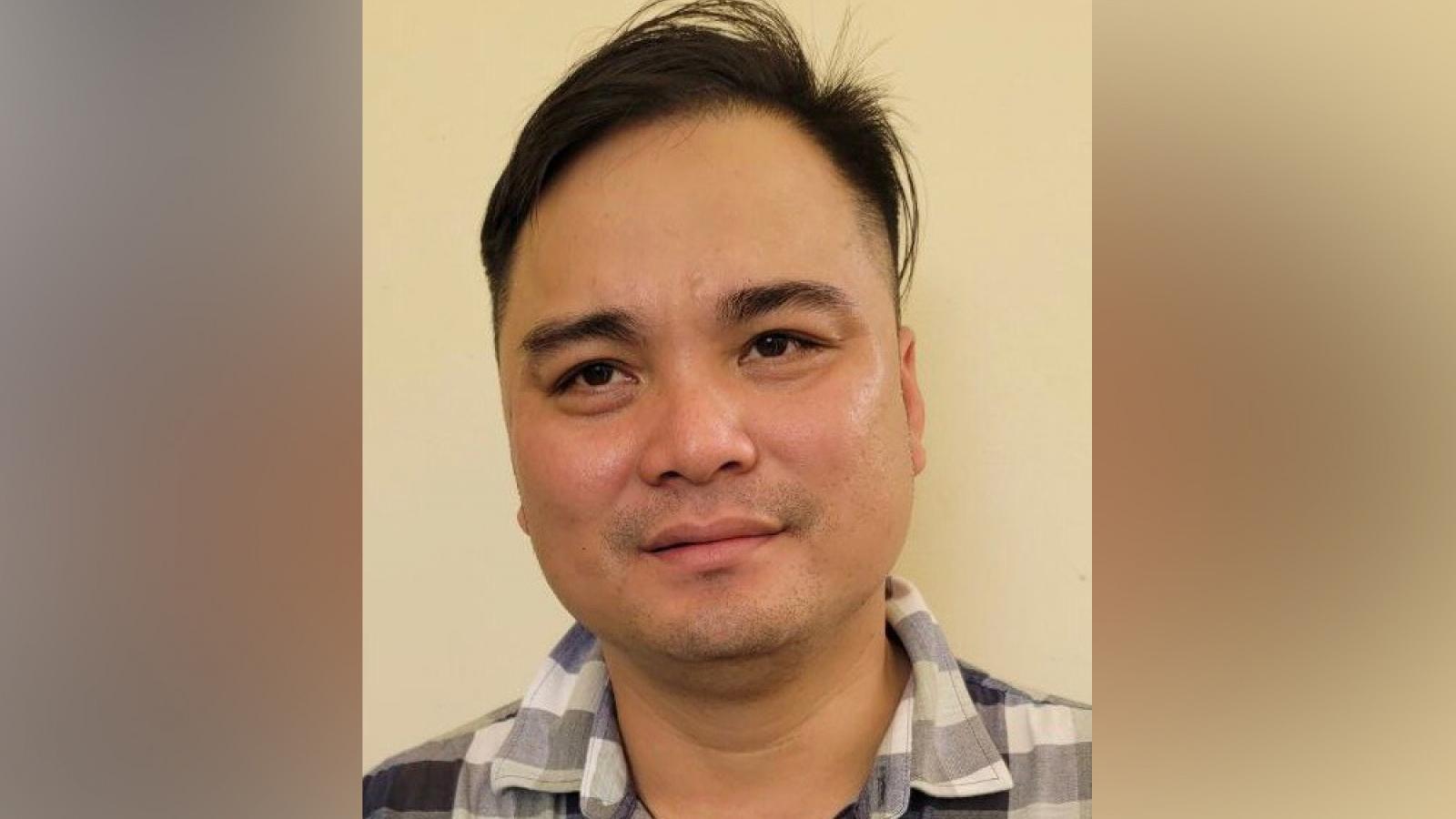 Bắt tạm giam 2 tháng đối với Youtuber Lê Chí Thành