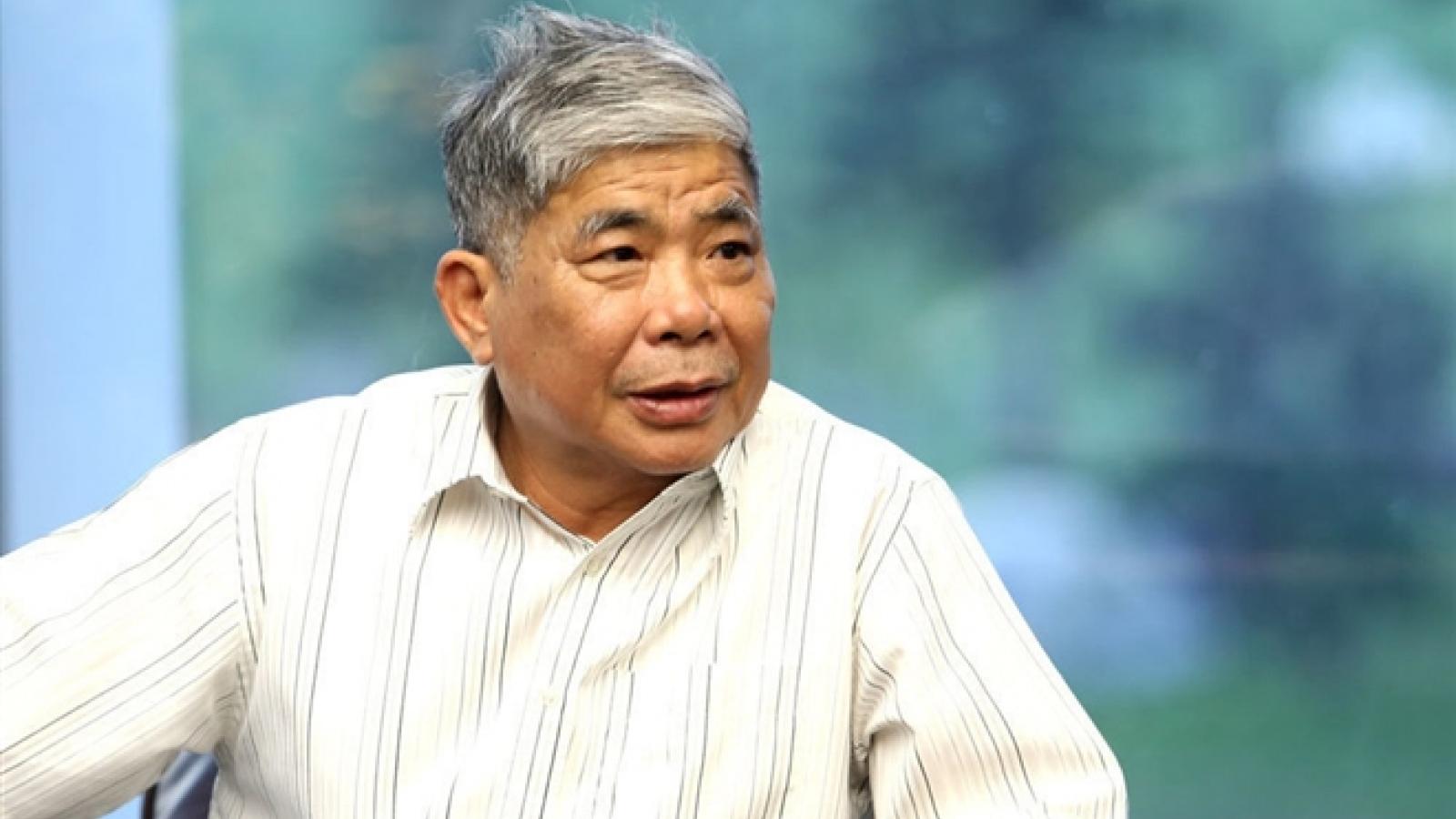 """Ông Lê Thanh Thản: """"Tôi đang làm kiến nghị xem xét lại vụ án"""""""