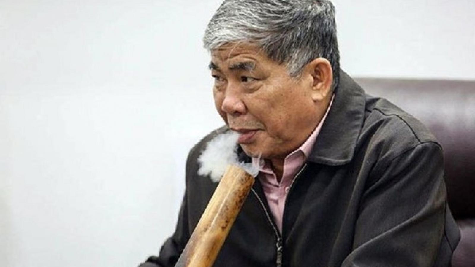 Sai phạm của ông Lê Thanh Thản khiến 520 người mua nhà nhưng không được cấp sổ đỏ