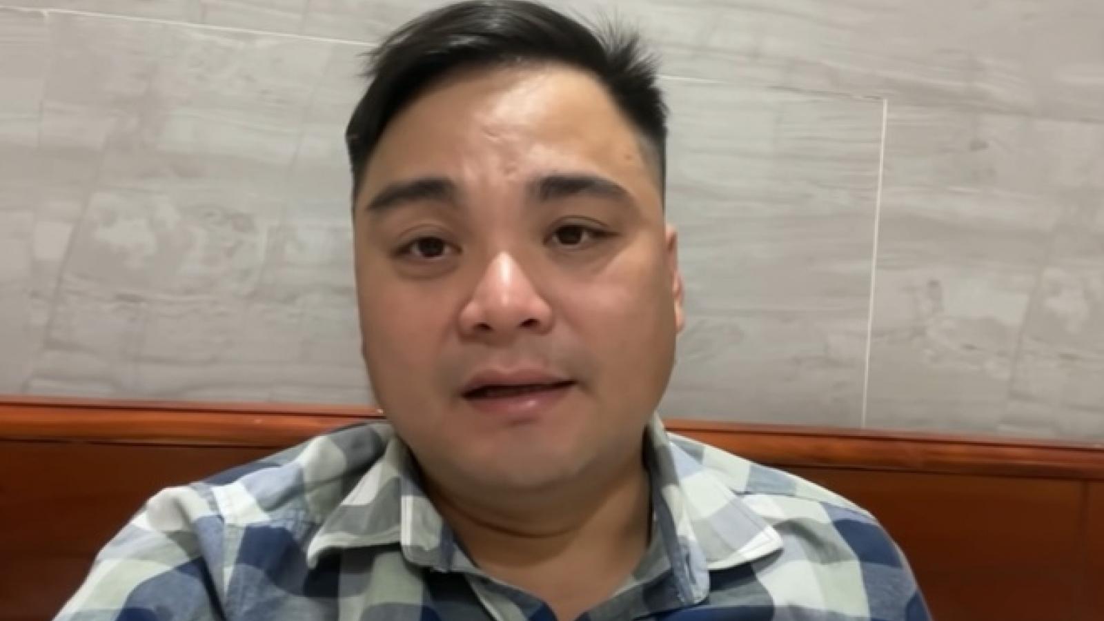 Công an TPHCM lên tiếng về việc khởi tố, bắt Lê Chí Thành