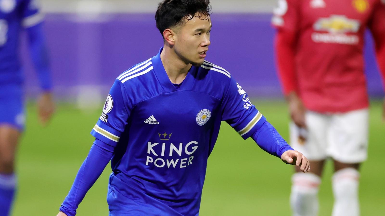 Cầu thủ gốc Thái Lan lần đầu tiên xuất hiện ở Ngoại hạng Anh