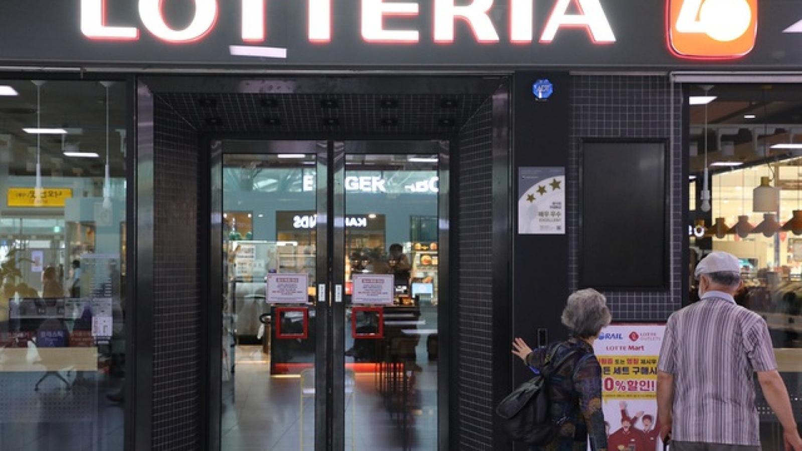 Làm ăn thua lỗ, Lotte sắp đóng cửa chuỗi nhà hàng Lotteria tại Việt Nam?