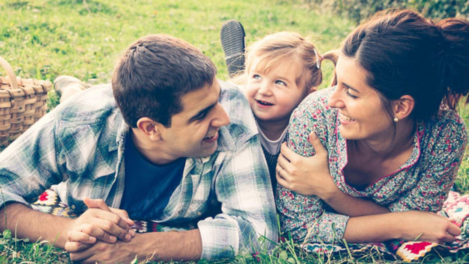 10 cách thực hành tự chăm sóc bản thân dành cho cha mẹ bận rộn