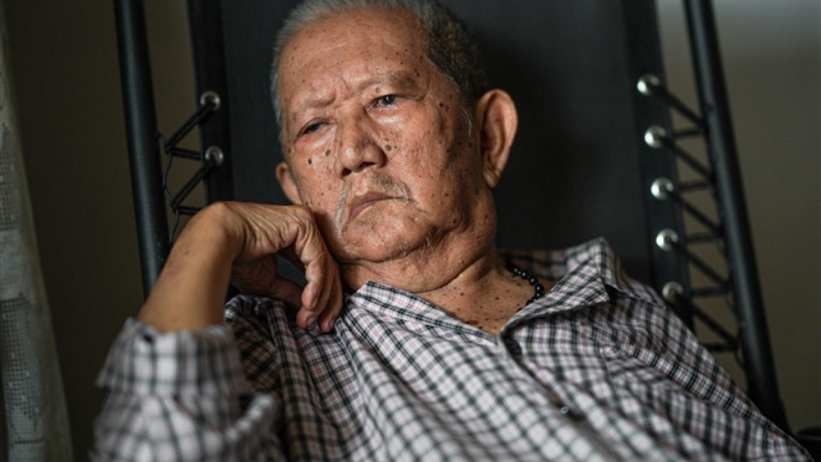 Sức khỏe nghệ sĩ Mạc Can tuổi 76: Không nhận ra người quen
