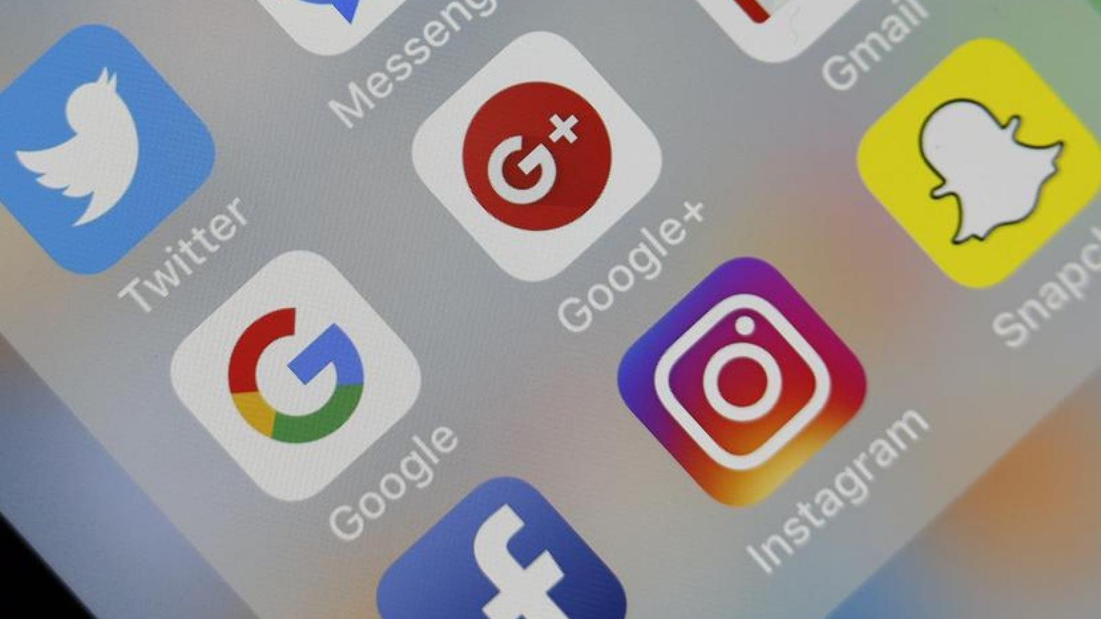 Người dùng mạng xã hội ở Australia có thể phải cung cấp giấy tờ tùy thân