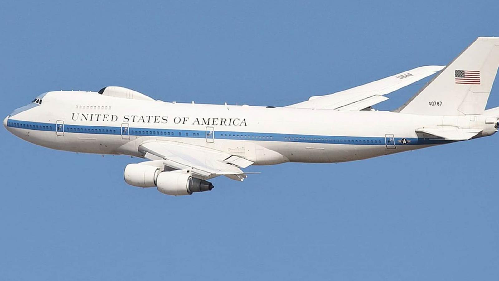 Mỹ cảnh báo an toàn bay tại khu vực biên giới giữa Ukraine và Nga